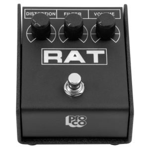 Pro Co Rat 2 Distortion Pedal