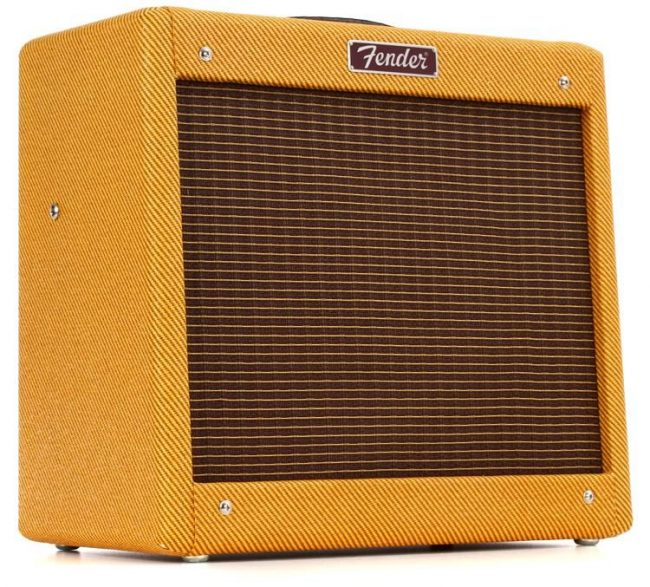 Fender Pro Junior IV - Best Small Tube Amp Combo