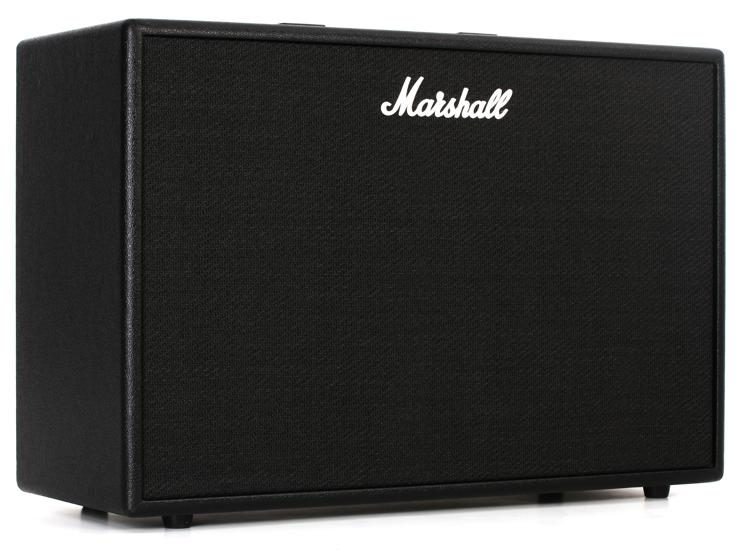 Marshall Code100C 100 watt 2x12 Digital Combo Amp