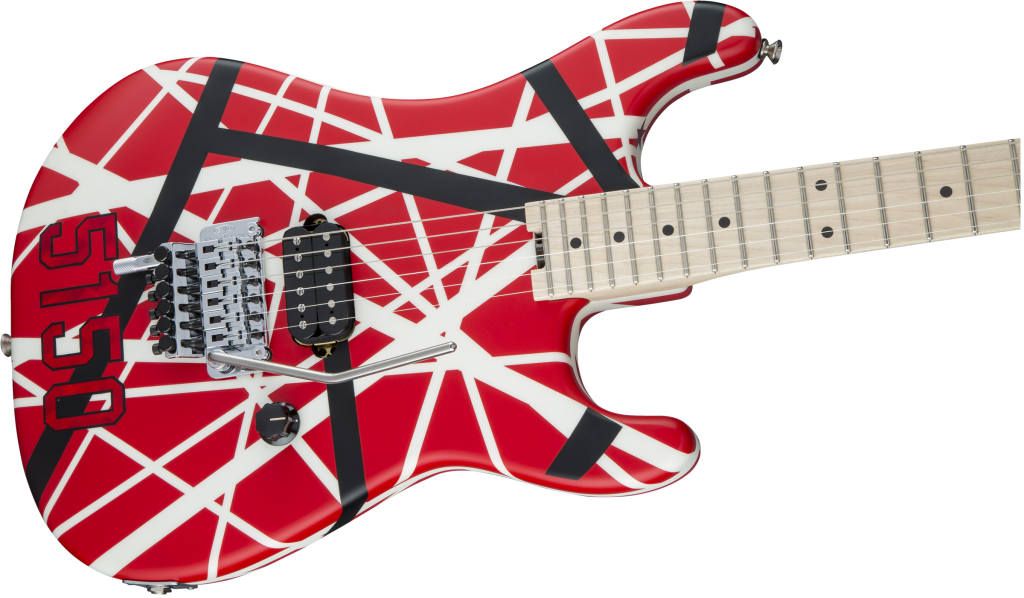 EVH-Striped-5150-Black-White